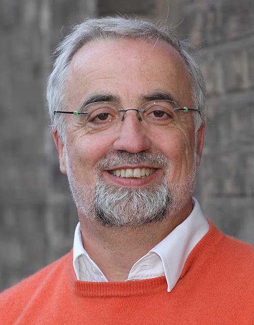 Bertram Sauder
