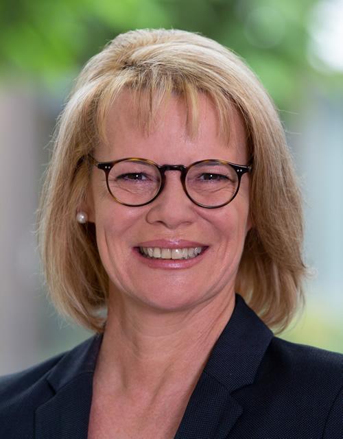 Christiane Blatt