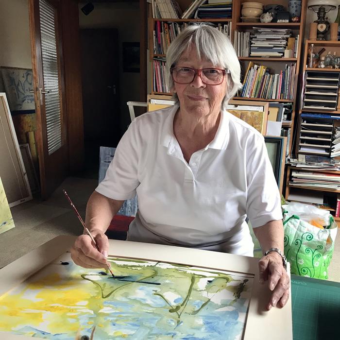 Evelyn Bachelier
